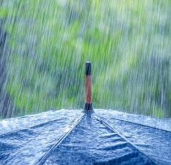 hukum jamak ketika hujan
