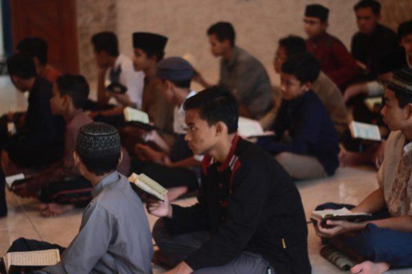 Semaan Hafalan Al Quran 30 Juz Dalam Dua Hari, Oleh Muhammad Imam